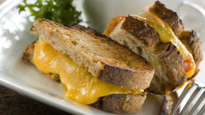 30 Insanely Next-Level Grilled Cheese Recipes