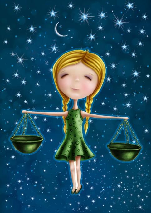 Your June Parenting Horoscope: Libra