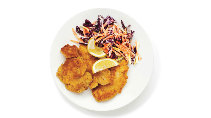 3 totally different chicken recipes from