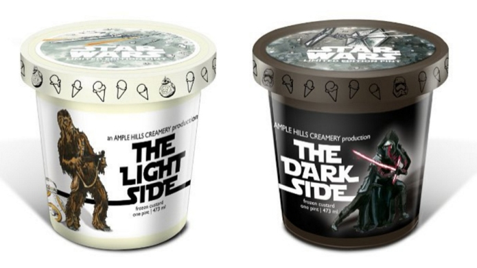 18 'Star Wars' foods real fans