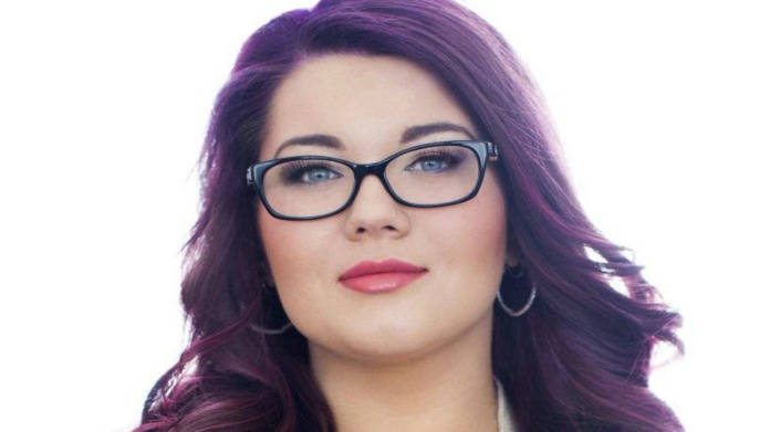 Teen Mom's Amber Portwood bashed after