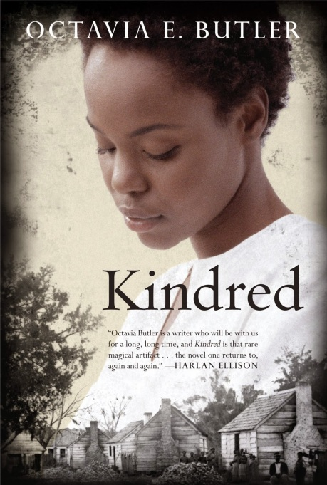 Powerful books about the female experience: 'Kindred'