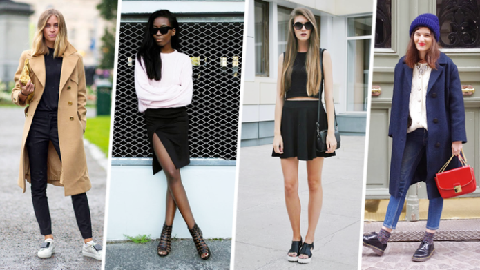 The 50 best fashion blogs you