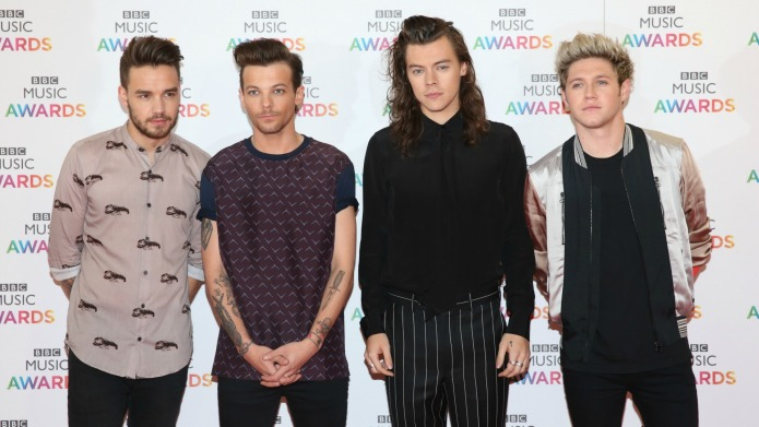 New One Direction report leaves fans