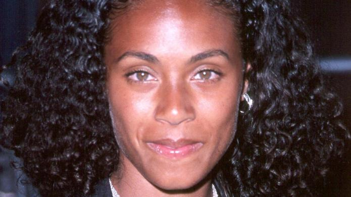 Jada Pinkett Smith must be immortal