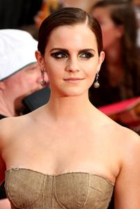 Emma Watson returning to Brown &