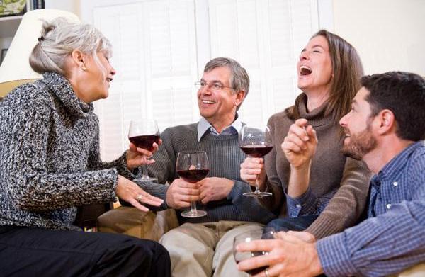 8 Ways to make his family