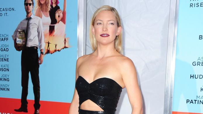 Kate Hudson slams eating disorder rumors