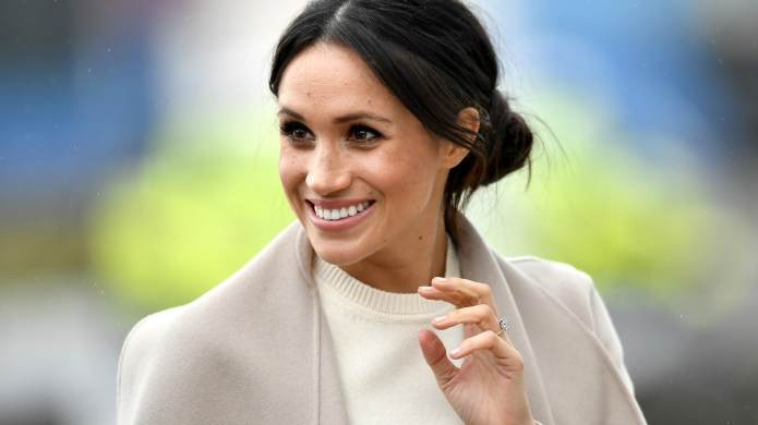 Meghan Markle's Dad Will Attend the