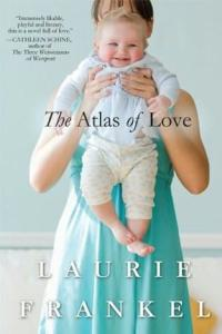 Chat live with author Laurie Frankel