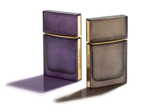 New Fall Fragrances to Shop Now: Elizabeth & James Nirvana Amethyst & French Grey Parfum Spray | Fall Beauty 2017