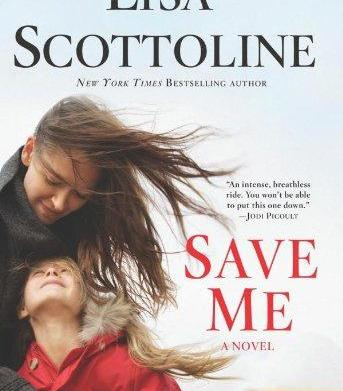 Book trailer of the week: Save