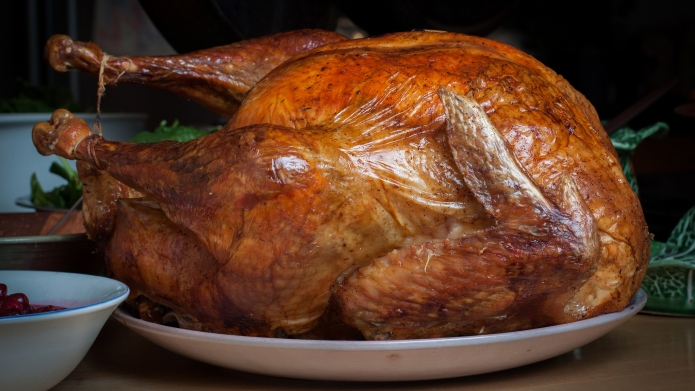 10 Ways you're cooking your turkey