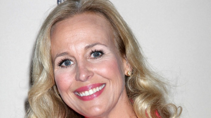 Why Genie Francis really quit General