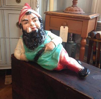 15 Garden gnomes gone wrong