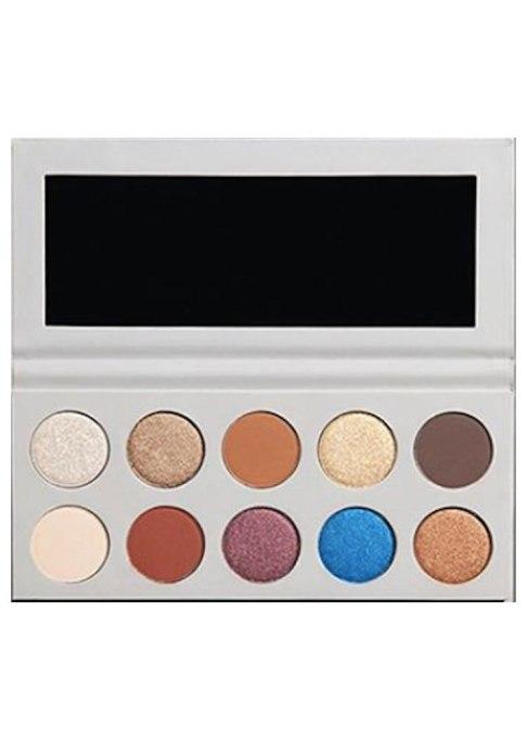 KKW Beauty 10 Pan Eyeshadow Palette