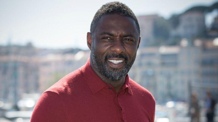 The real reason why Idris Elba