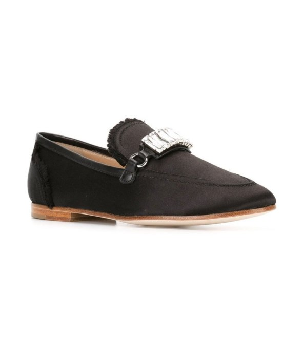 Modern Ways to Wear Loafers | Family Jewels