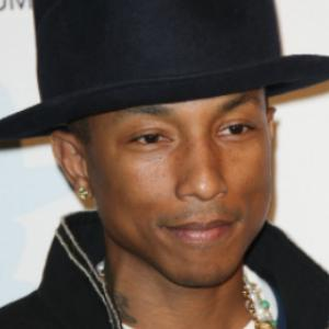 Pharrell to replace CeeLo Green as
