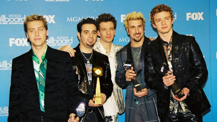 NSYNC Is Reuniting, I Repeat, NSYNC