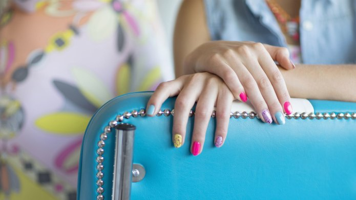 7 'Five-free' nail polishes that are