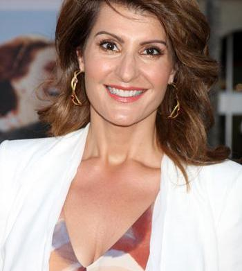 Nia Vardalos shares her beauty secrets
