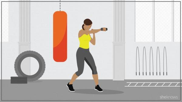 7 Martial arts moves that'll kick