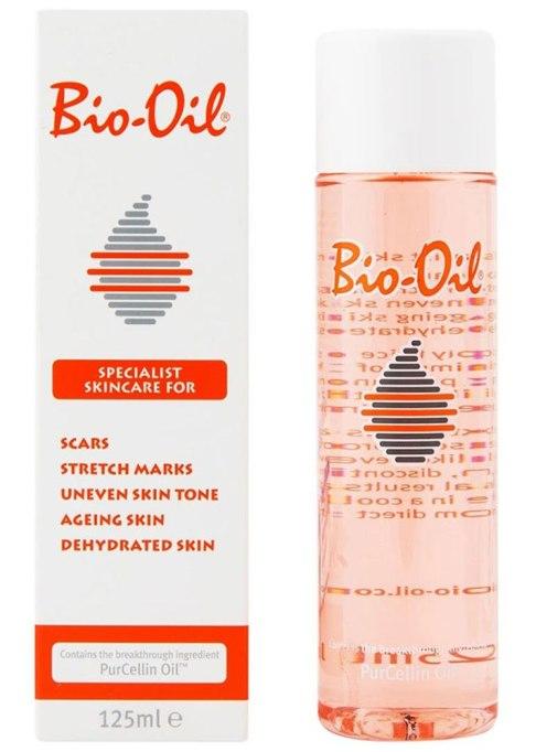 Body Oils To Layer Over Your Lotion: Bio Oil Multiuse Skincare Oil | Fall Skin Care