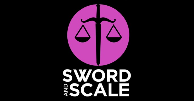 Podcasts Coming to Television: Sword and Scale