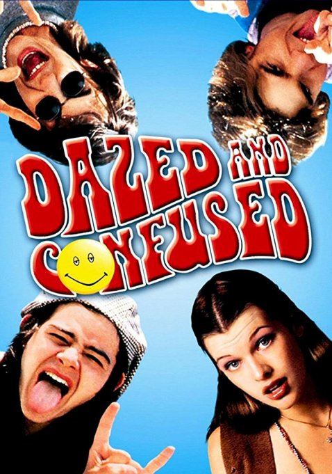 Movies turning 25 this year: Dazed and Confused