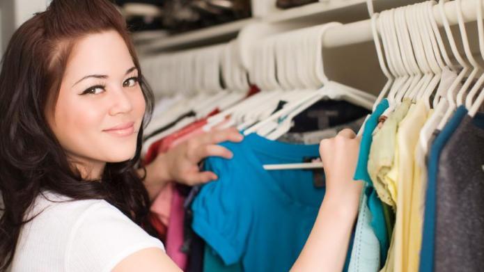 9 Ways to organize your closet