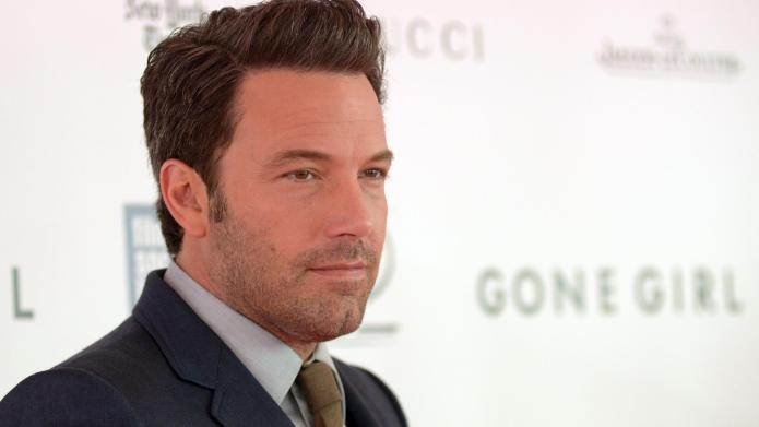 Is Ben Affleck the most dedicated