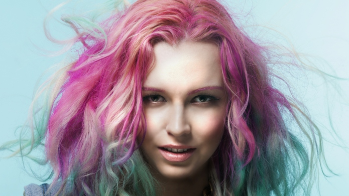 7 Ways to color your hair