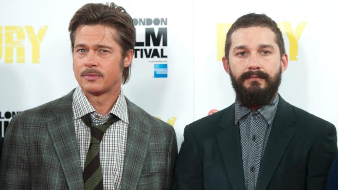 Shia LaBeouf might have plans to