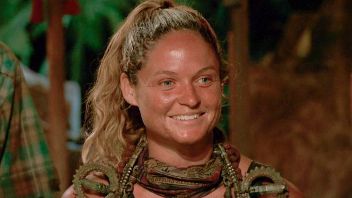 Survivor's Ashley Nolan on Betrayal &
