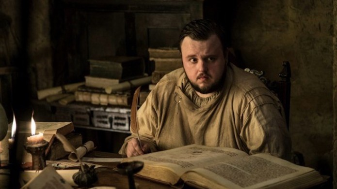 A Game of Thrones Actor Just