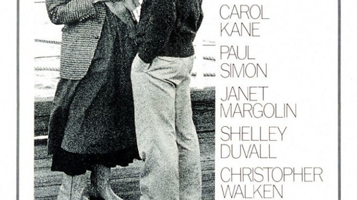 The 'Annie Hall' Cast Blossomed Into