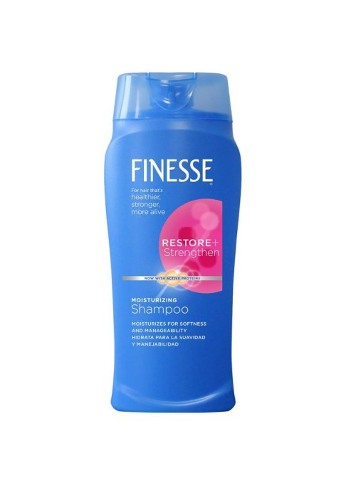 Drugstore Beauty Products Celebrities Genuinely Love | Finesse Shampoo