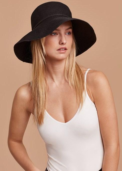Best Sun Hats for Women: Talula Eau Claire Hat | Summer Outfit Idea