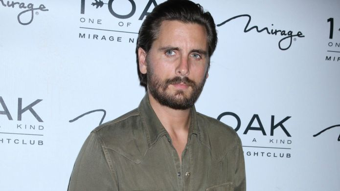 New report claims Scott Disick's in