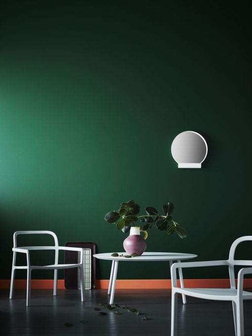 IKEA YPPERLIG: These chairs highlight but don't distract from your room's overall design.