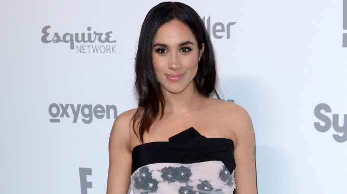Meghan Markle's Estranged Half-Sister Is Trying