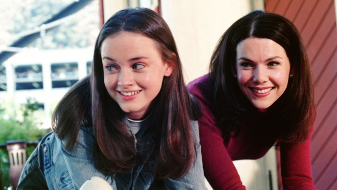 Gilmore Girls (WB) Season 1, 2000-2001