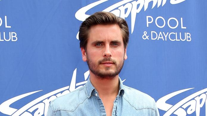 Scott Disick says marriage is just