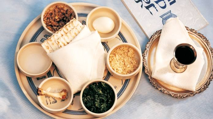 Here's the Meaning Behind the Passover