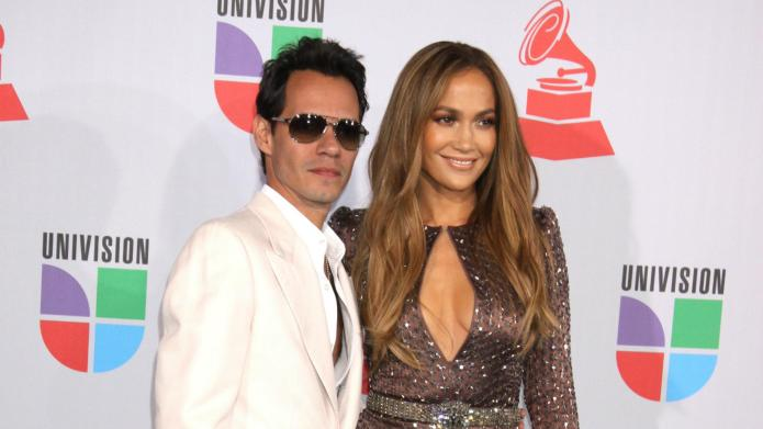 Jennifer Lopez and Marc Anthony: Finally