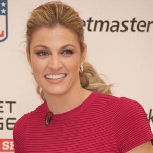 Erin Andrews speaks out about new