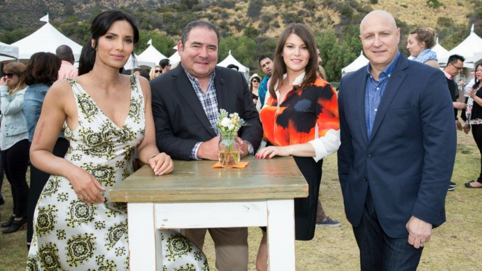 Meet the 'Top Chef' Season 13