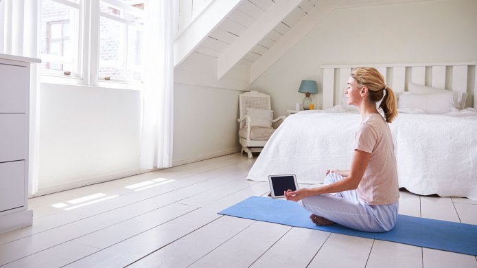 The Best Yoga Apps You Should