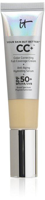 It Cosmetics Your Skin But Better™ CC+™ Cream with SPF 50+